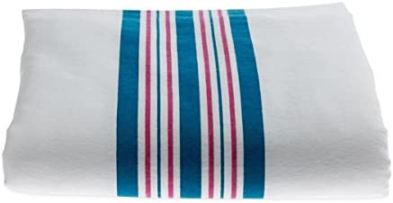 Medline Hospital Receiving Blankets, Baby Blankets, 100% Cotton