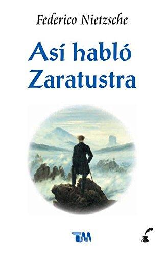 Thus Spake Zarathustra Epub