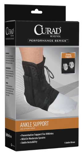 Performance Figure 8 Ankle Brace