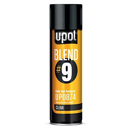 U-Pol Blend#9 Fade Out Reducer Premium Aerosol, 450ml Aerosol