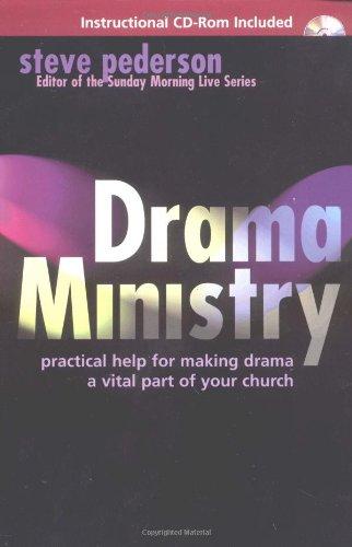 Drama Ministry