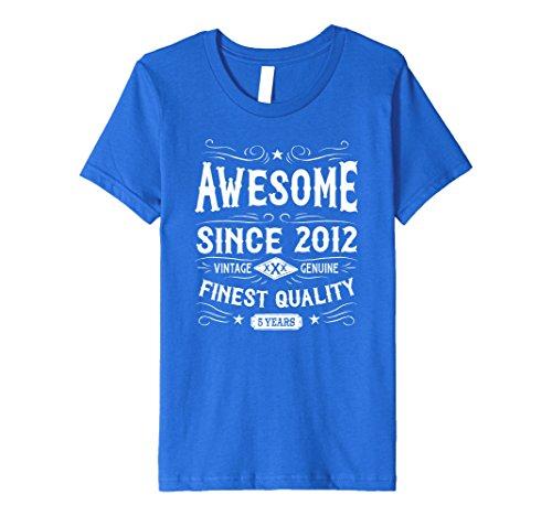 2012 T-Shirt - 9