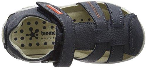 Biomecanics Jungen Biosandal Geschlossene Sandalen Blue (BLU)