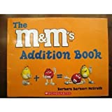 The M&m's Addition Book