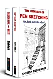 The Omnibus of Pen Sketching: Get, Set & Sketch