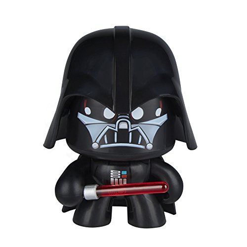 Mighty Muggs Darth Vader (Star Wars Mighty Muggs Darth Vader #1)