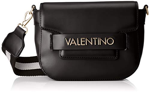 Black Women's Valentino Mario Body by Black Valentino Cross Blast Bag 178EtOqw