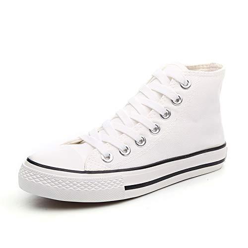 B de Black Chaussures pour à White Plat Sport Talon Femmes gzwHxTzAq