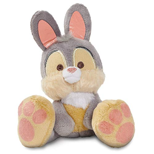 (Disney Store Tiny Big Feet Plush Micro)