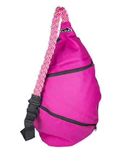 Slope Women'S Rope Bag