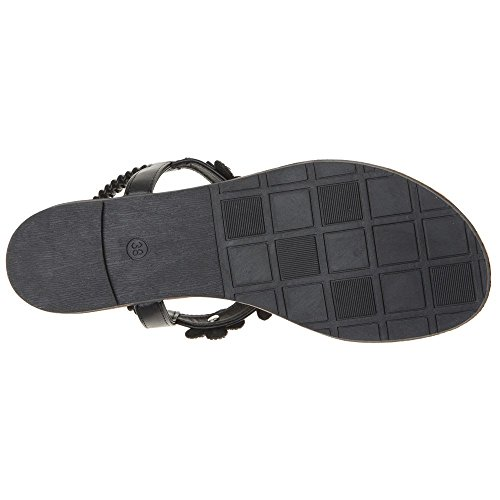 Sandals Black SOLESISTER Betty Black Sandals SOLESISTER Betty P5xYwB1I