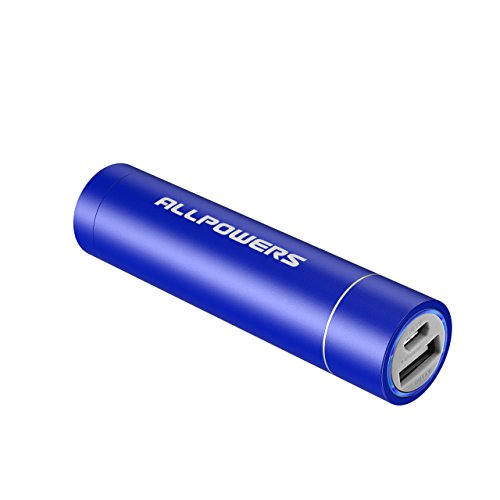 External Battery ALLPOWERS Charger Portable Technology product image