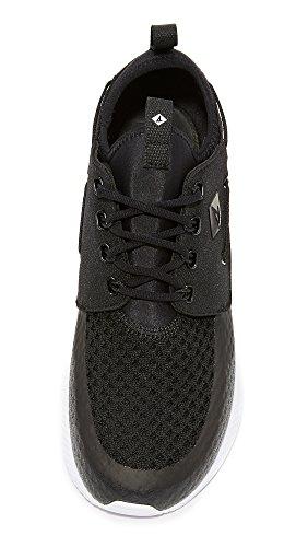 Carbon Sperry Seas Men's Black Sneakers 7 RcRa4Z