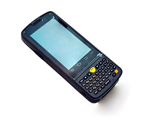 Archer@ Handheld Mobile Computer, Data Collection Terminal With Motorola 1D Laser Barcode (Symbol Bluetooth Handheld Pda)