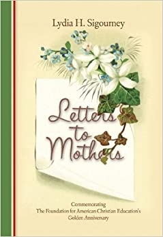 Book Letters to Mothers