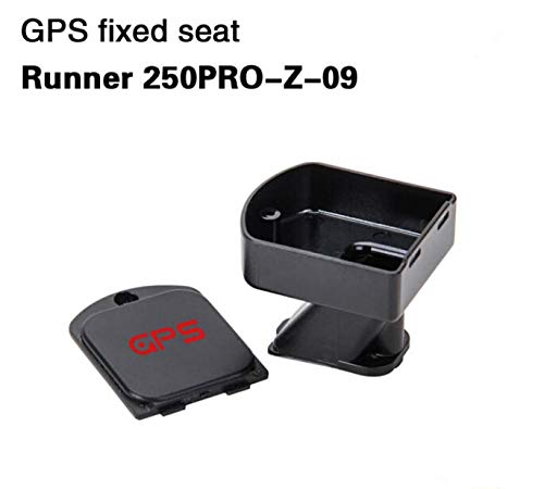 Part & Accessories Walkera Runner 250PRO-Z-09 GPS Fixed Seat GPS Shell for Walkera Runner 250 PRO GPS Racer Drone RC Quadcopter