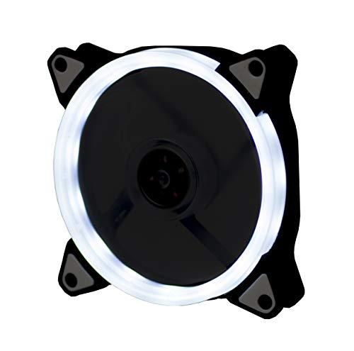 Ventilador Lilware BoostPro 120mm  White
