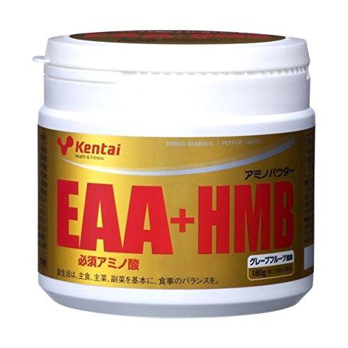 【お徳用 2 EAA+HMB セット】 Kentai(ケンタイ) EAA+HMB グレープフルーツ風味【お徳用 180g×2セット B06X6LFKWF B06X6LFKWF, アウトレットツール:ba855f51 --- ijpba.info
