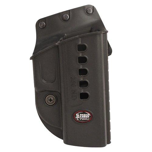 Fobus Roto Evolution Series RH Belt SG250RB Sig 250 Series / FN-P9/P40