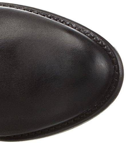Mocassino Di Eden Ladies Lena Riding Boots Black (nero)