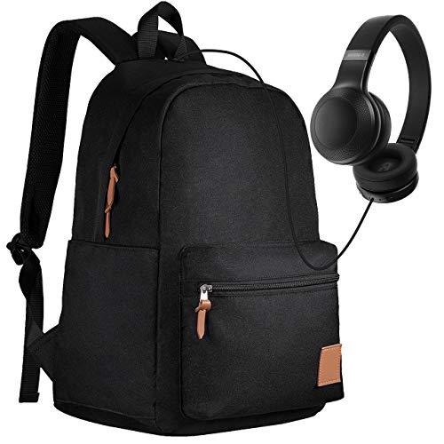 PICTEK Laptop & Netbook Computer Backpacks