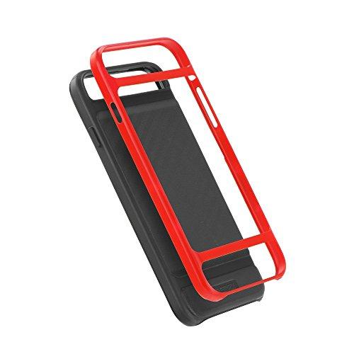 Remax 999356146986754Case équilibre Series pour Apple iPhone 7Rouge