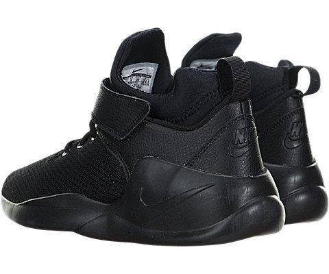Nike Kwazi (Kids) Black by Nike (Image #3)