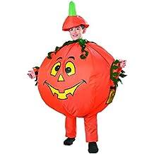 Rubie's Costume Co Inflatable Pumpkin Costume