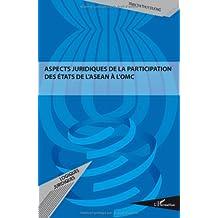 Aspects juridiques de la participation d