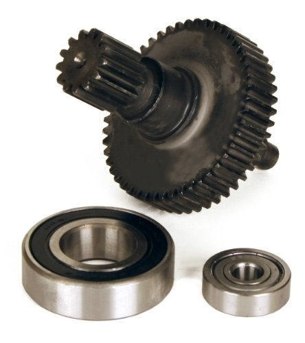 Steel Dragon Tools 45370 Drive Gear Assembly fits RIDGID 87740 Motor 300 Pipe Threading Machine (Gear Machine Tool)