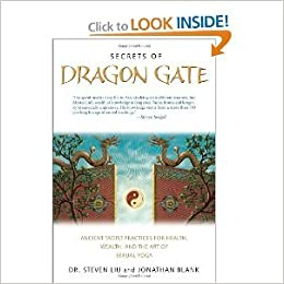 Secrets ofDragon Gate byBlank