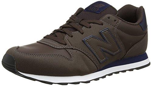 Nieuw Evenwicht Herren Gm500 Sneaker Braun (donkerbruin)
