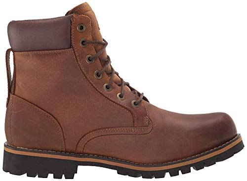 Timberland Men's Earthkeepers Rugged Hiking Shoe