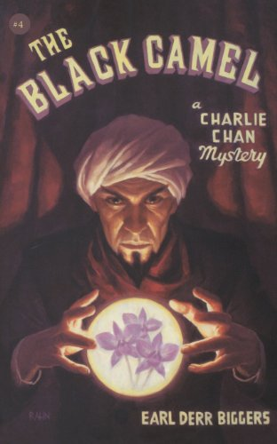 Charlie Chan Book Series