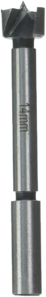 Heller Tools 120272 Forstner bit 0396 Argent 10mm