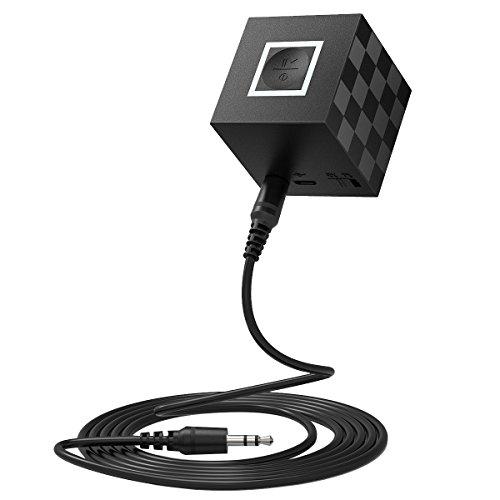 VicTsing Bluetooth Receiver Transmitter Headphone
