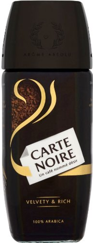 Carte Noire Coffee 100g