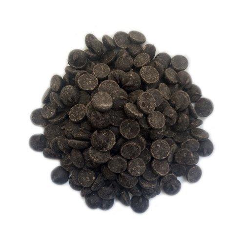 Callebaut Chocolate Chips - Callebaut 60.3% Dark Bitter Sweet Chocolate Callet 1 lb