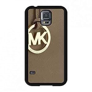 MK Logo Theme Michael Kors Phone Funda For Samsung Galaxy S5 Hardshell Design