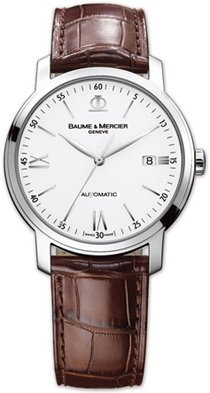Baume and Mercier Classima Executives Men's Automatic Watch MOA08686