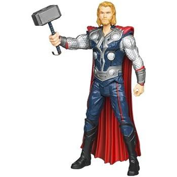 Avengers 8 inch Hero Action Figure, Thor