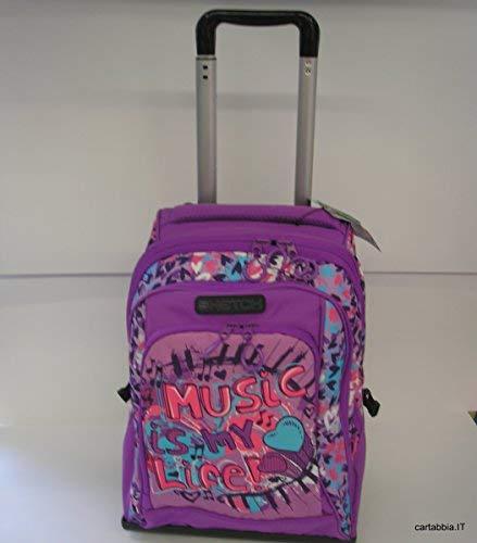 Sketch Music Trolley、10 cm、マルチカラー [並行輸入品]   B07LDSND8J