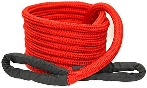 AOR Kinetic Recovery Rope, Aor60-3K