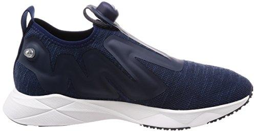 Reebok CN1205 Supreme 40 Blu Sneakers Pump Pump DIST Blu Reebok Sneakers PFrPSnx
