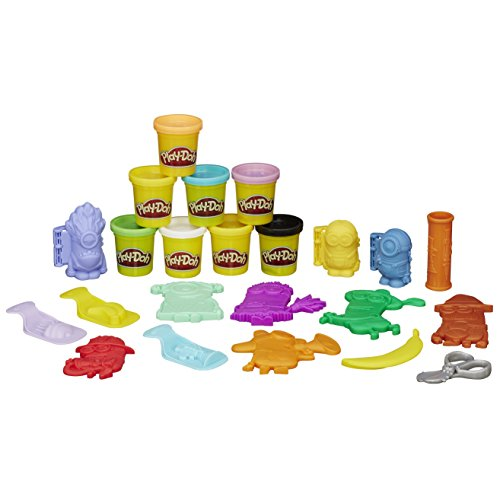 play dough despicable me - 1