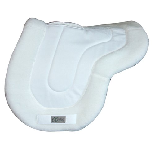 Wither Relief (Exselle All Purpose Wither Relief Pad, White)