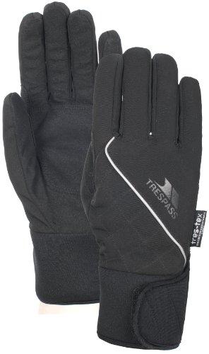 (トレスパス) Trespass レディース ウィップレー ウォータープルーフ手袋 防水グローブ ウィンタースポーツ アウトドア 冬 女性用