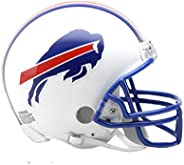 Riddell Buffalo Bills Mini Replica Throwback Helmet