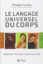 Le langage universel du corps