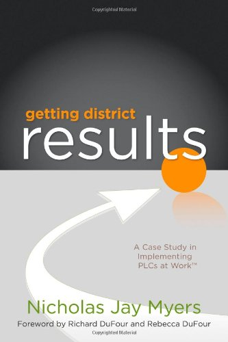 Getting District Results: A Case Study in Implementing PLCs at WorkTM